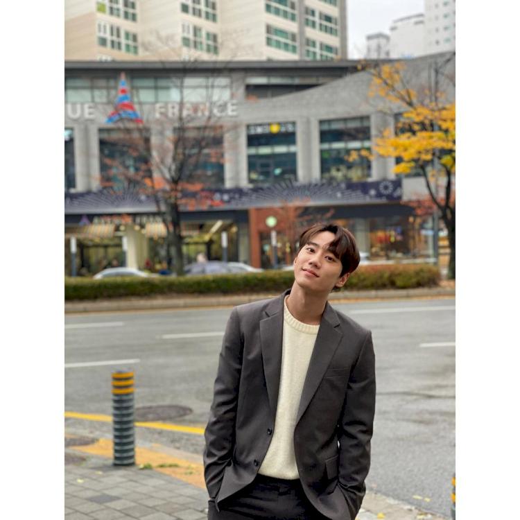 7 Potret Terbaru Jun U-Kiss, Member Boyband yang Kini Aktif Jadi Aktor - Foto 5