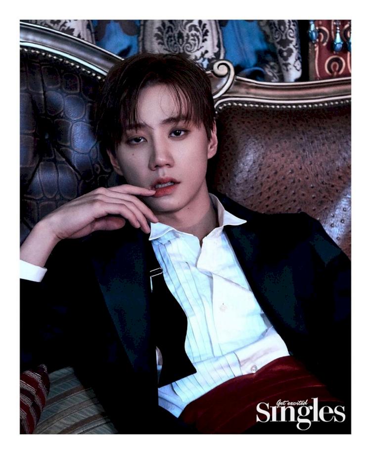 7 Potret Terbaru Jun U-Kiss, Member Boyband yang Kini Aktif Jadi Aktor - Foto 3