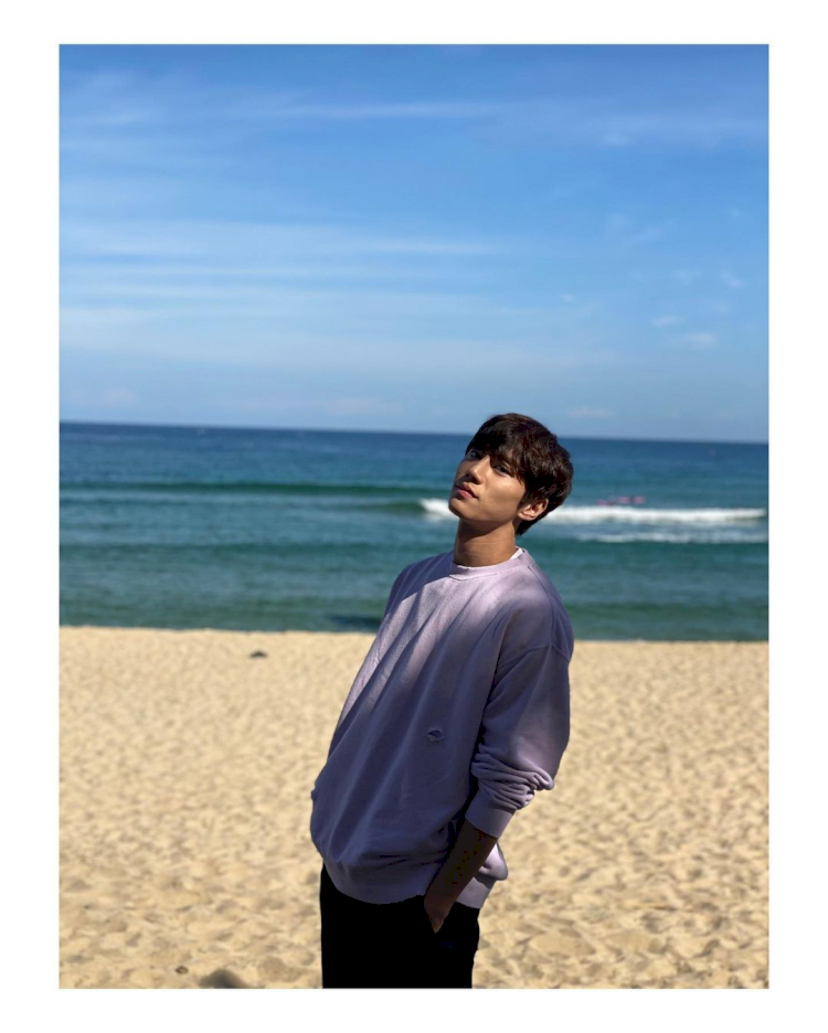 7 Potret Terbaru Jun U-Kiss, Member Boyband yang Kini Aktif Jadi Aktor - Foto 2