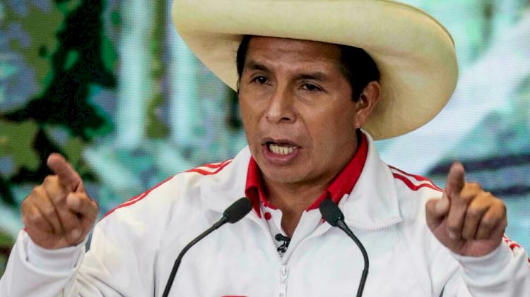 Dinobatkan Jadi Presiden Miskin Pertama Peru, 5 Fakta Menarik Pedro Castillo - Foto 3
