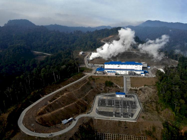 Langkah PGE Menuju World Class Green Energy Company - Foto 1