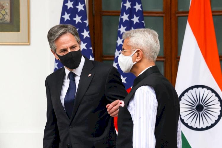 AS: Afghanistan Bakal Jadi Negara Pariah Jika Taliban Merebut Kekuasaan Secara Paksa - Foto 1