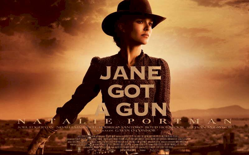 Sinopsis Jane Got a Gun, Usaha Natalie Portman Lindungi Keluarga dari Penjahat