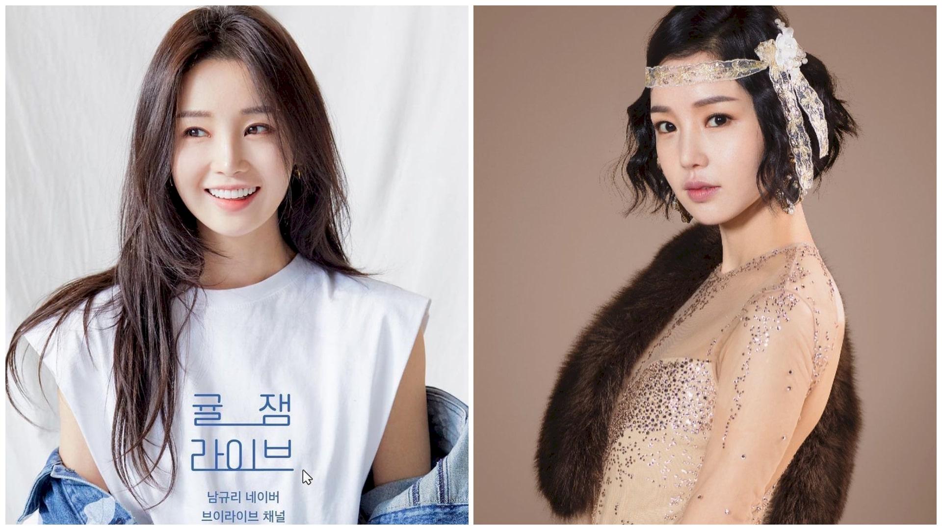 Awet Muda di Usia 37 tahun, Ini 7 Potret Menawan Nam Gyu-ri Bintang Drama You Are My Spring