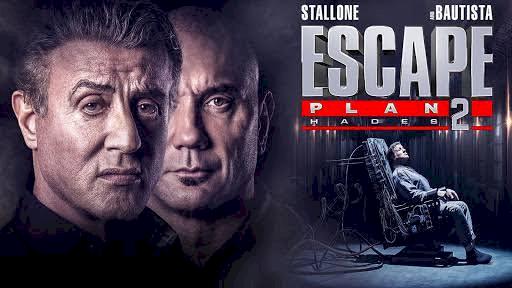 Sinopsis Escape Plan 2: Hades, Aksi Sylvester Stallone Selamatkan Anak Buah di Penjara