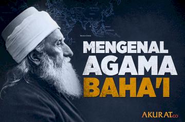 Mengenal Agama Baha'i