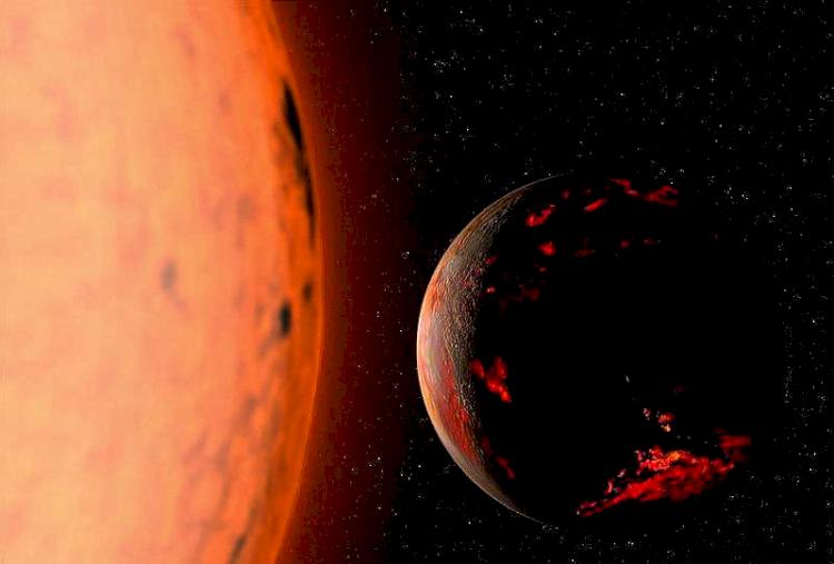Merinding Begini 5 Prediksi Para Ilmuwan Tentang Bagaimana Bumi Akan Kiamat - Foto 1