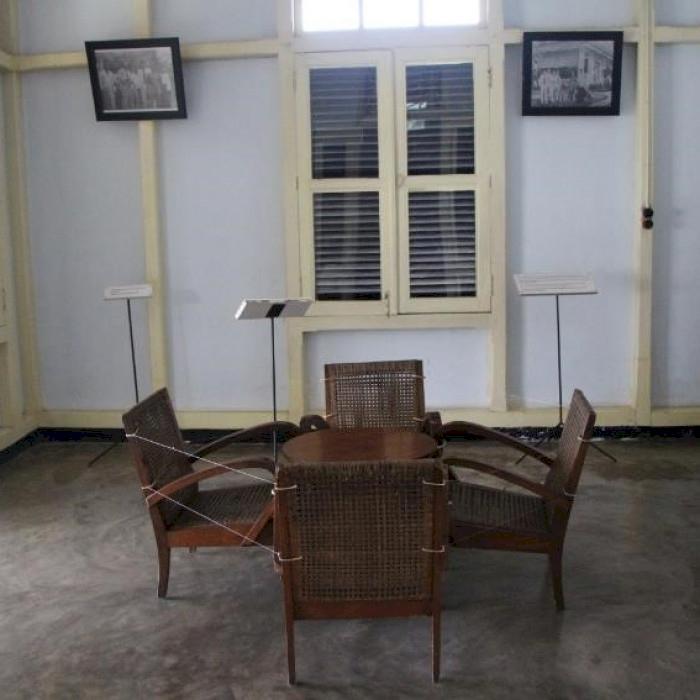 Intip Rumah Pengasingan  Ir. Soekarno di Bengkulu, Saksi Bisu Perjuangan dan Kisah Cinta - Foto 4