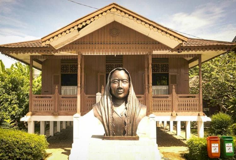 Intip Rumah Pengasingan  Ir. Soekarno di Bengkulu, Saksi Bisu Perjuangan dan Kisah Cinta - Foto 5