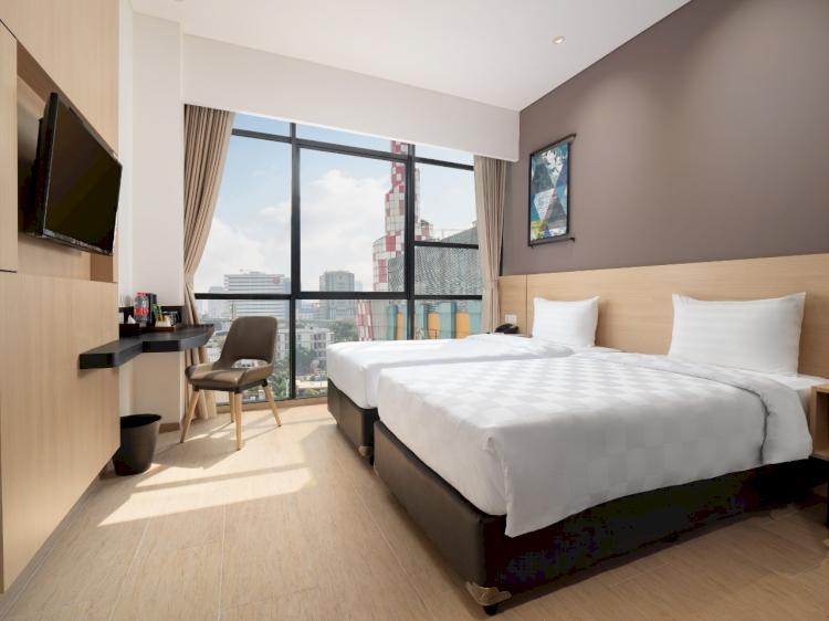 Welcome Agustus, Promo Menarik Hotel 88 Blok M - Foto 1