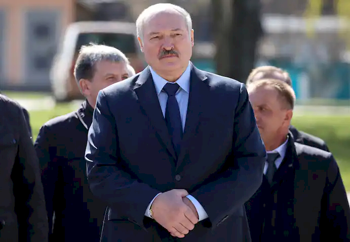 Dijuluki Diktator Terakhir Eropa, 5 Fakta Menarik Presiden Belarus, Alexander Lukashenko - Foto 1