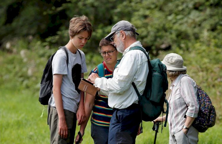 Kisah Jude Walker, Bocah 11 Tahun yang Rela Jalan Kaki 338 KM demi Selamatkan Bumi - Foto 2