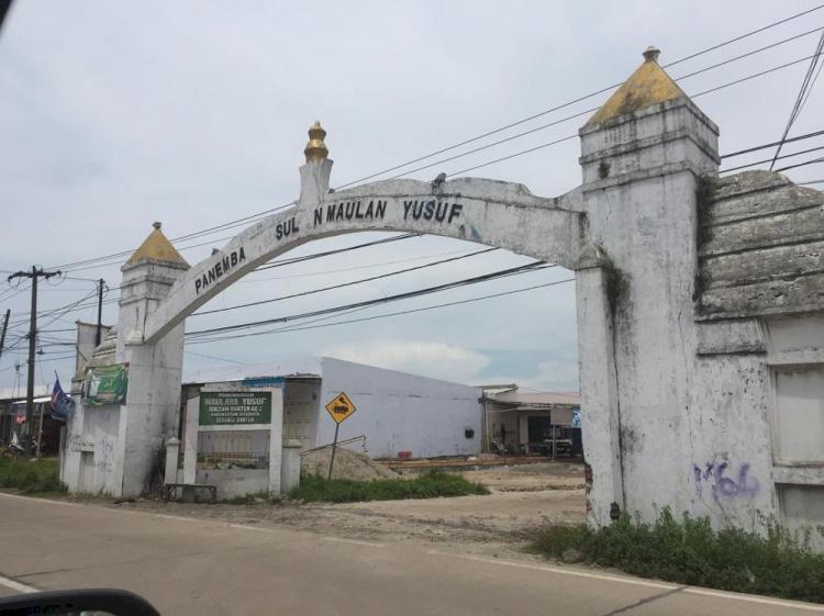 Kagum 6 Wisata Religi di Banten yang Bisa Jadi Pilihan Saat Pandemi Usai, Ada Masjid yang Diatas Bukit - Foto 3
