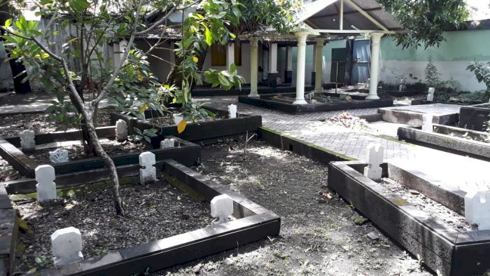 Deretan Wisata Religi di Surabaya yang Sering Menjadi Incaran Para Peziarah, Pernah Kesini - Foto 2