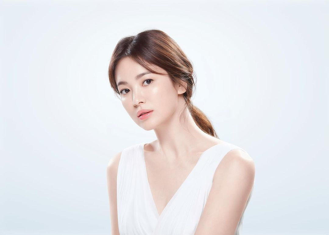 Wajib Ditonton! Ini 5 Drama Menarik yang Dibintangi Song Hye Kyo