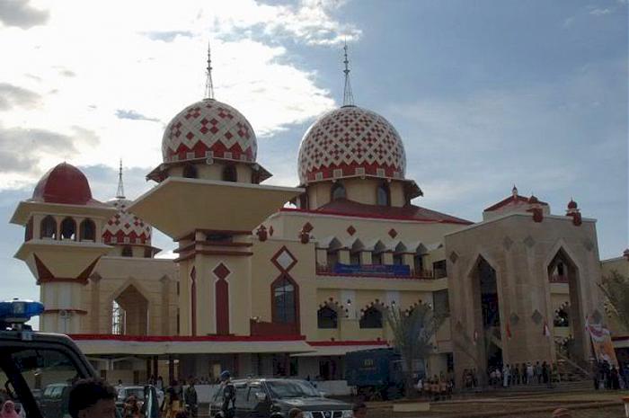 Mengenal Masjid-Masjid Ikonik di Provinsi Sulawesi Selatan, Dari Tertua Hingga Terbesar - Foto 1