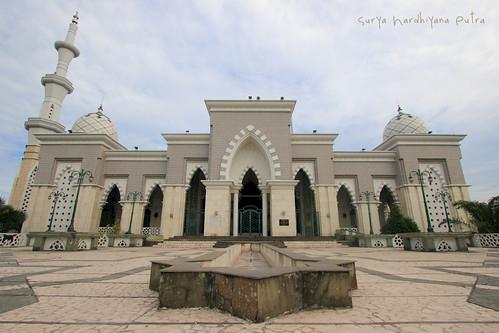 Mengenal Masjid-Masjid Ikonik di Provinsi Sulawesi Selatan, Dari Tertua Hingga Terbesar - Foto 2