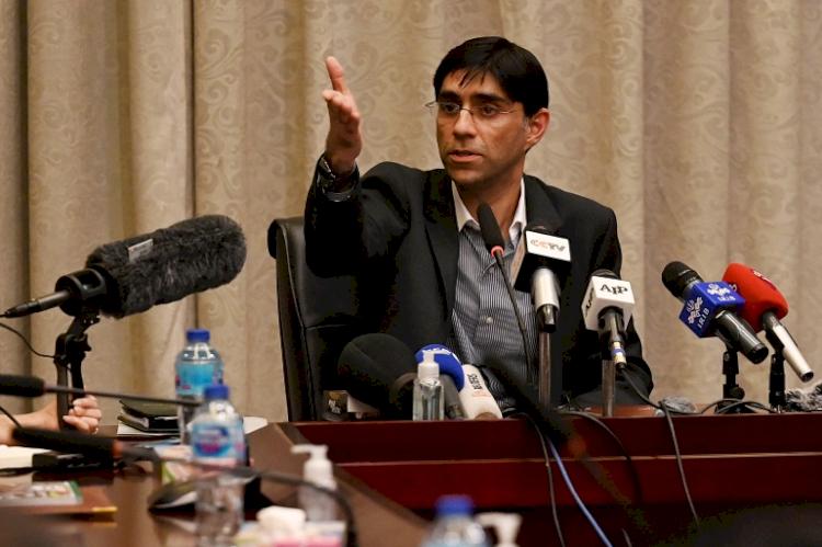 Demi Perdamaian, Pakistan Ajak Komunitas Internasional untuk Terlibat dengan Pemerintah Taliban - Foto 1