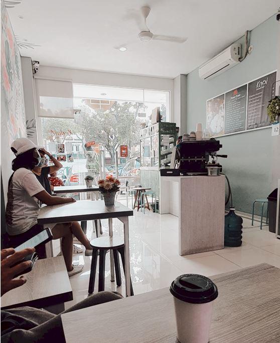 Rahasia Lezat Bakpao Instan di Kembang Pao BSD Tangerang - Foto 2