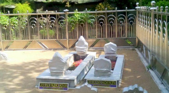 Sudah Tahu Belum Lokasi Makam-Makam Wali Songo yang Tersebar di Pulau Jawa, Yuk Ziarah - Foto 2