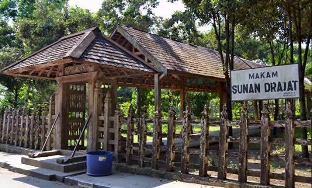Sudah Tahu Belum Lokasi Makam-Makam Wali Songo yang Tersebar di Pulau Jawa, Yuk Ziarah - Foto 4
