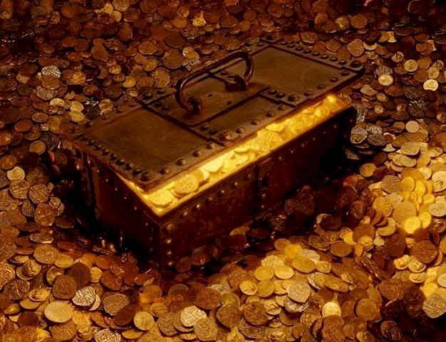 Dari Tabut Perjanjian hingga Berlian 133 Karat, 6 Harta Bersejarah Paling Terkenal yang Hingga Kini Masih Raib - Foto 5