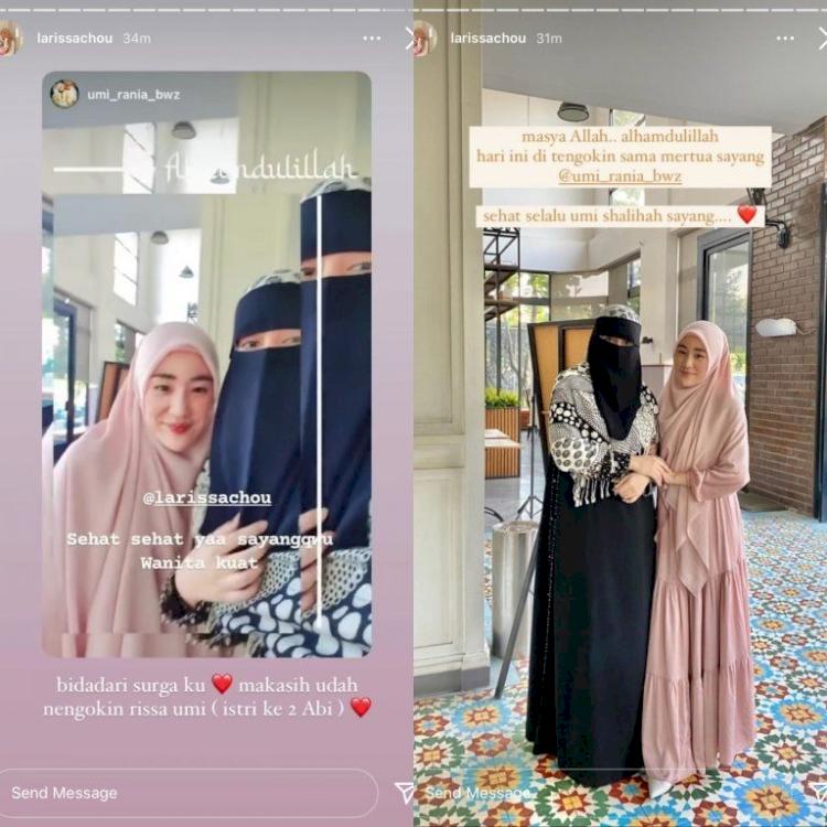 Ahli Waris Ustaz Arifin Ilham Resmi Dinyatakan 10 Orang, Istri Ketiga Tidak Tercantum - Foto 1