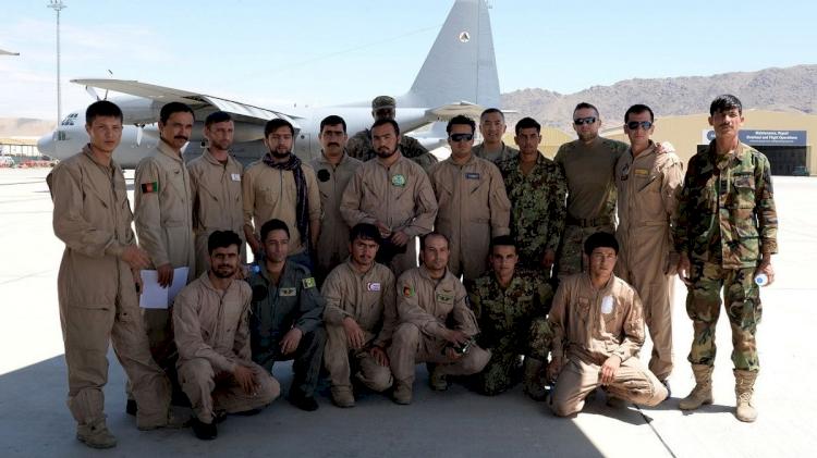 Tak Kunjung Diselamatkan AS, Para Pilot Afganistan Terima Nasib Tak Tentu Bersembunyi di Tajikistan - Foto 1