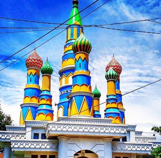 Jogja Cuma Punya Wisata Alam, Kata Siapa Berikut 6 Wisata Religi di Jogja yang Bisa Jadi Pilihan untuk Dikunjungi - Foto 2