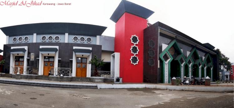 Ke Karawang Jangan Lupa Kunjungi 3 Destinasi Wisata Religi Ini, Ada Masjid Tertua di Pulau Jawa Lho - Foto 1