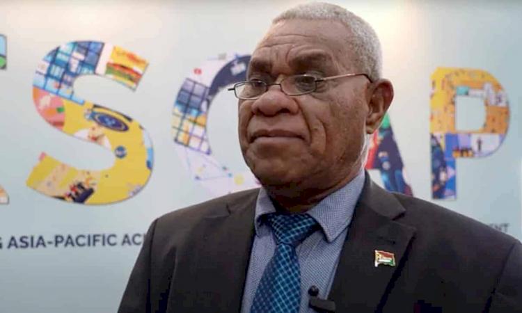 Serang Indonesia dengan Isu HAM Papua, 5 Fakta Menarik PM Vanuatu Bob Loughman - Foto 2