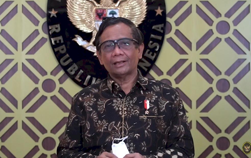 Polemik Ijazah Jaksa Agung, Menko Polhukam Diminta Bentuk Tim Investigasi