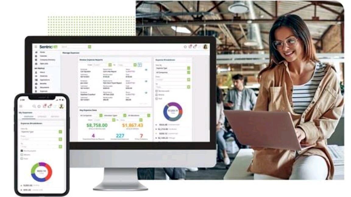 Aplikasi Payroll Terbaik Bagi Perusahaan Berkembang