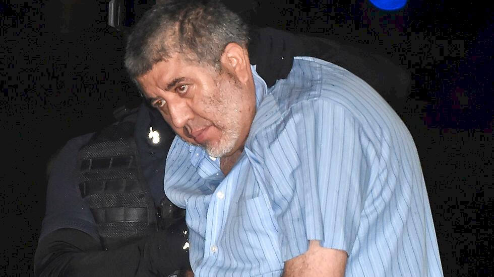 Bos Kartel Narkoba Meksiko Divonis 28 Tahun Penjara, AS Beri Pujian