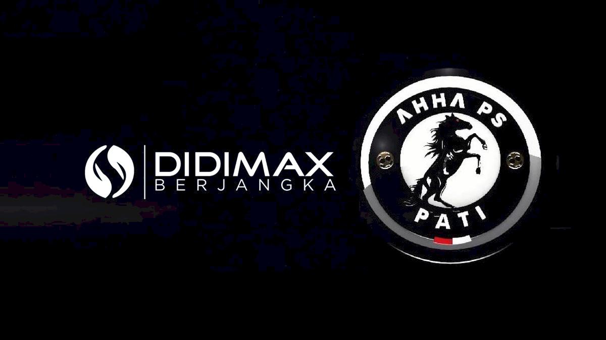 AHHA PS Pati dan Persib Bandung Gandeng Didimax Berjangka Jadi Sponsor