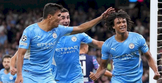 Kisah Pilu Nathan Ake, Sang Ayah Meninggal Usai Cetak Gol di Liga Champions
