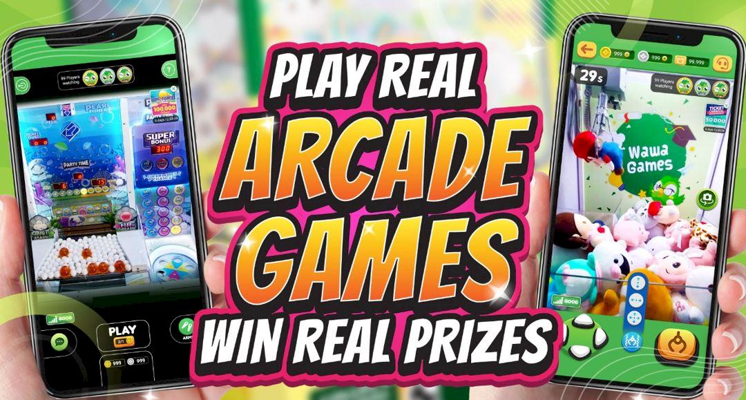 4 Cara Asyik Main Arcade Games Secara Online