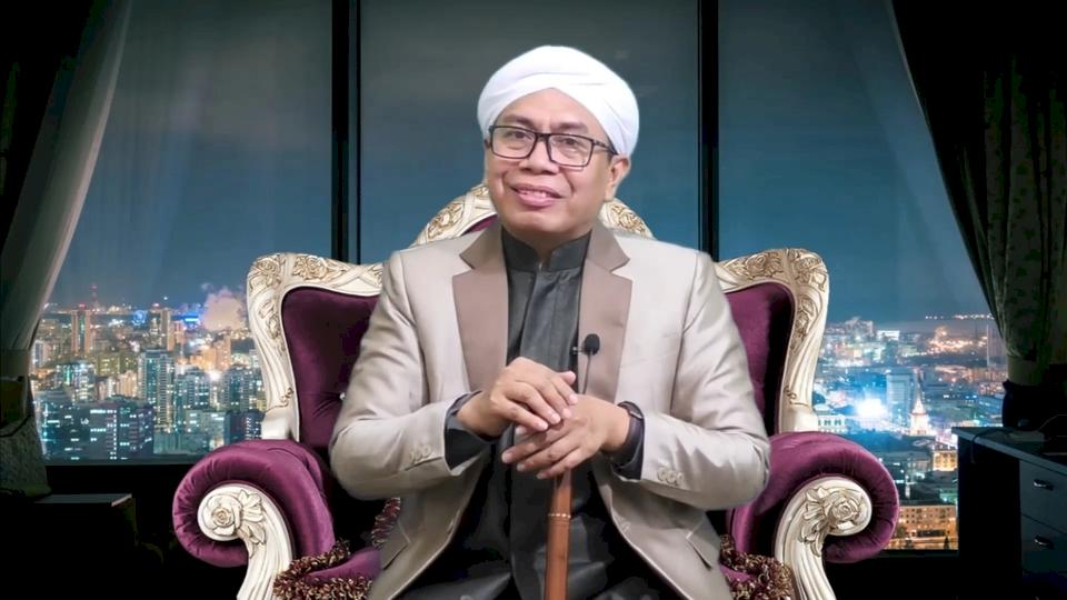 KH Misbahul Munir Kholil: Iman Harus Dilakukan dengan Penuh Keyakinan, Jangan Hanya Ikut-ikutan