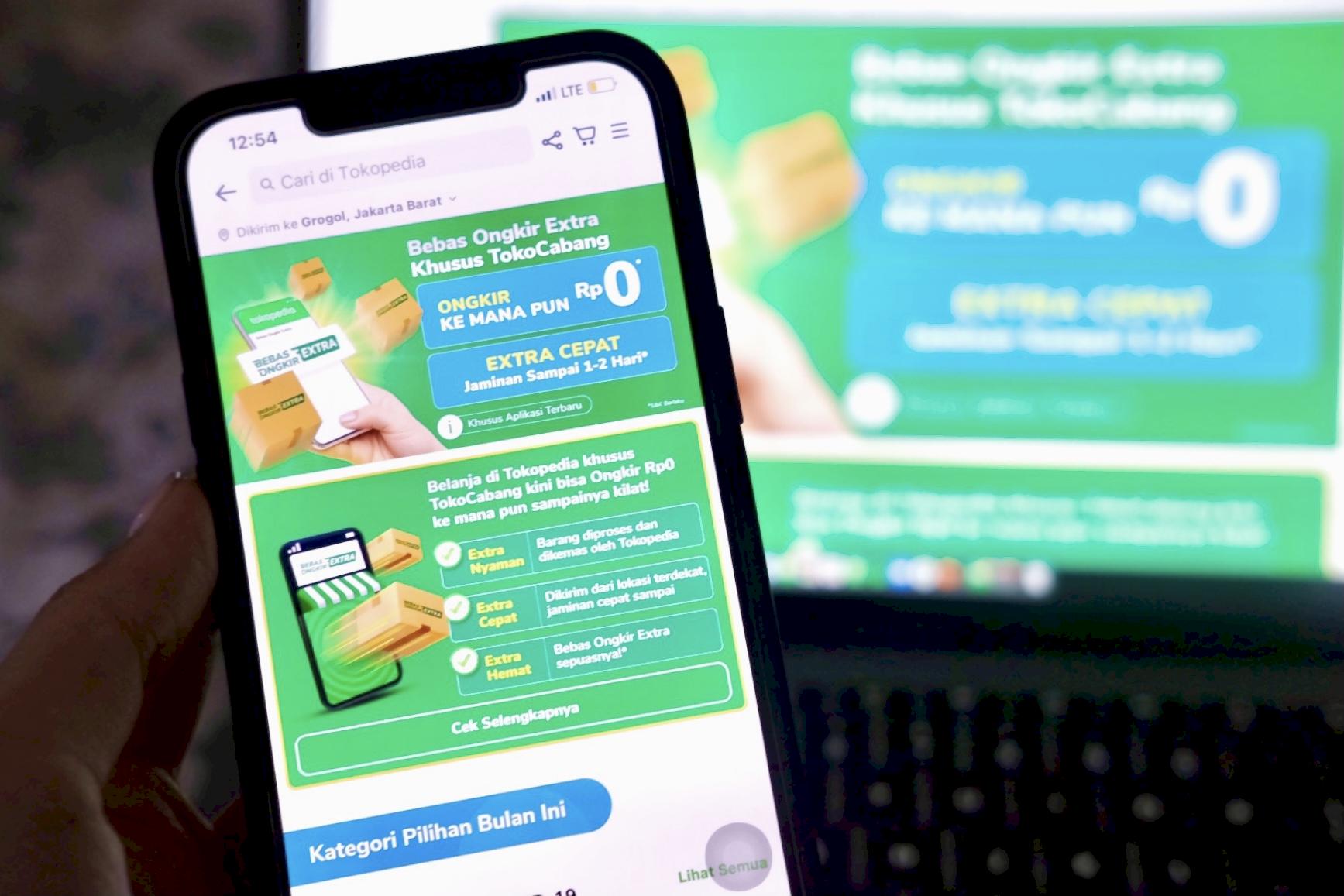 Genjot Kenaikan Transaksi Penjual hingga 26 Kali Lipat, Tokopedia Kembali Hadirkan Program BTS Photocard