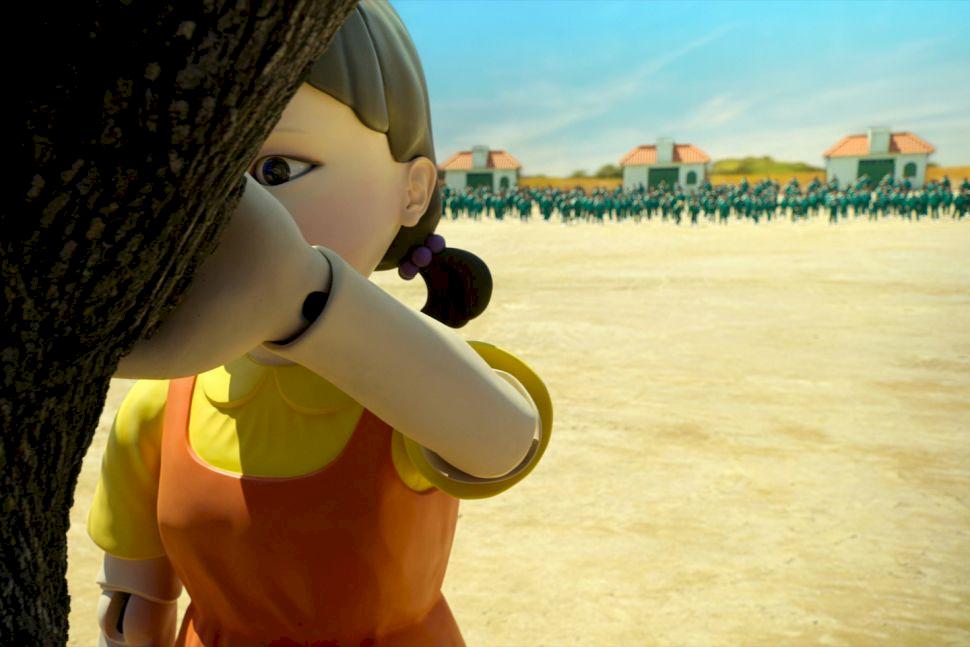 Jadi Horor Gara-gara Drama 'Squid Game', Ini 5 Permainan Tradisional Anak di Korea Selatan