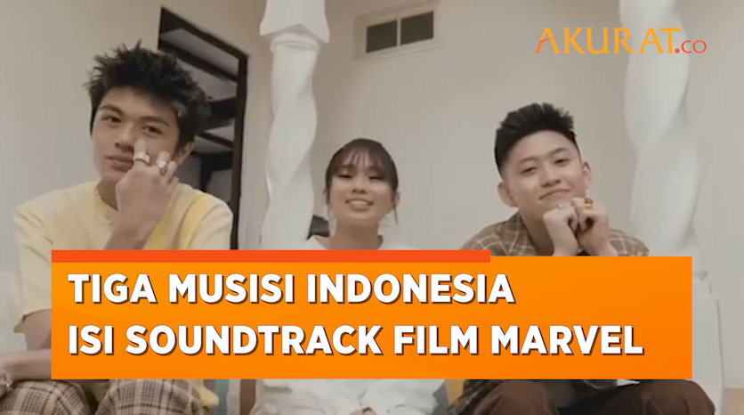 """Marvel Studios Ajak 3 Musisi Indonesia Isi Soundtrack Film """"Shang-Chi"""""""