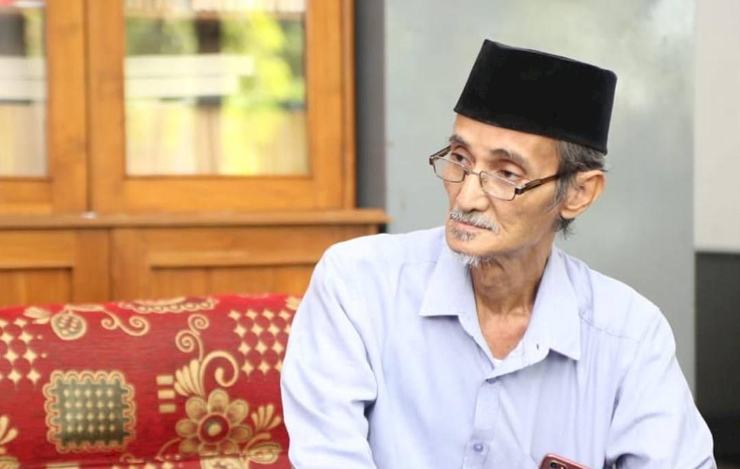 Ajak Semua Pihak Wujudkan Keadilan, Buya Husein Muhammad: Jaga Kesalingan dengan Penuh Kasih