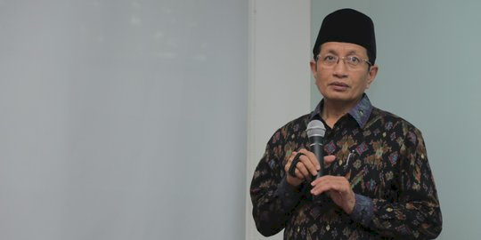 Prof Nasaruddin Umar: Taubat Jadi Resep Mendapatkan Ketenangan Batin