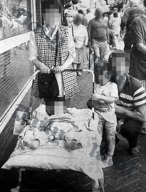 5 Kasus Menggemparkan Terkait Pelecehan Ayah Terhadap Anak, Sekap Putri Kandung di Ruang Bawah Tanah hingga 24 Tahun - Foto 3