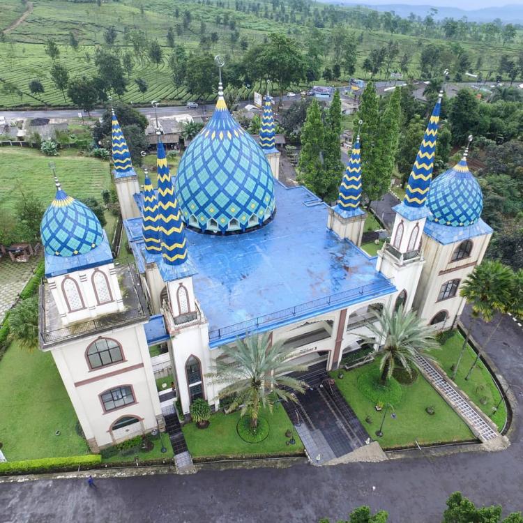 Sudah Tahu Belum 5 Wisata Religi di Subang Ini Cocok Dikunjungi Saat Maulid Nabi - Foto 2