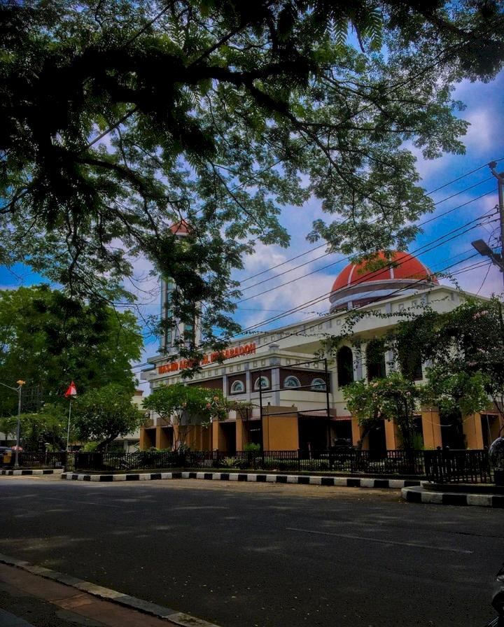 Sudah Tahu Belum 5 Wisata Religi di Subang Ini Cocok Dikunjungi Saat Maulid Nabi - Foto 3