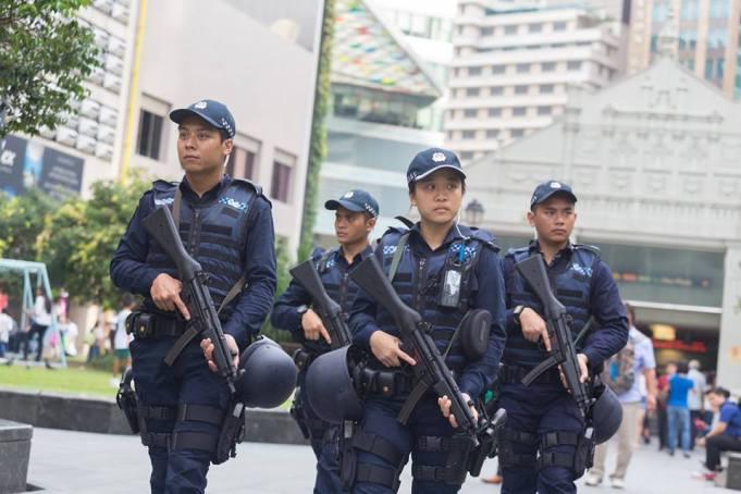 5 Negara dengan Kinerja Polisi Terbaik di Dunia, Indonesia Peringkat Berapa - Foto 1