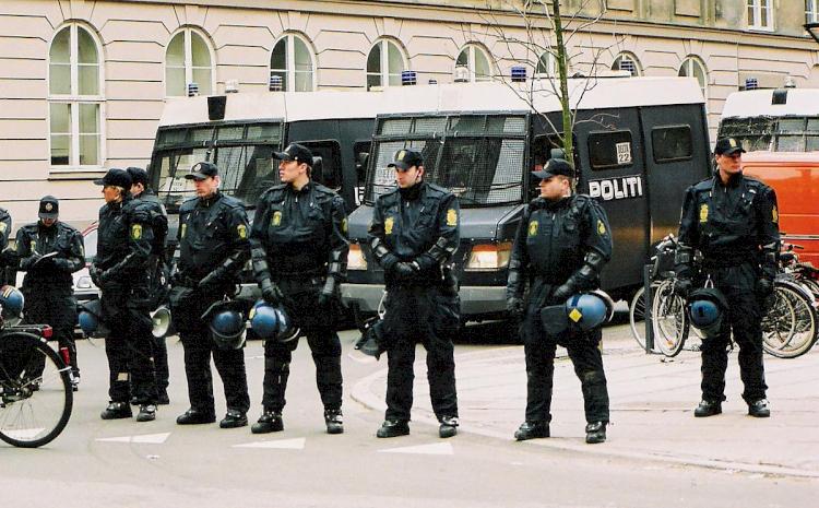 5 Negara dengan Kinerja Polisi Terbaik di Dunia, Indonesia Peringkat Berapa - Foto 3