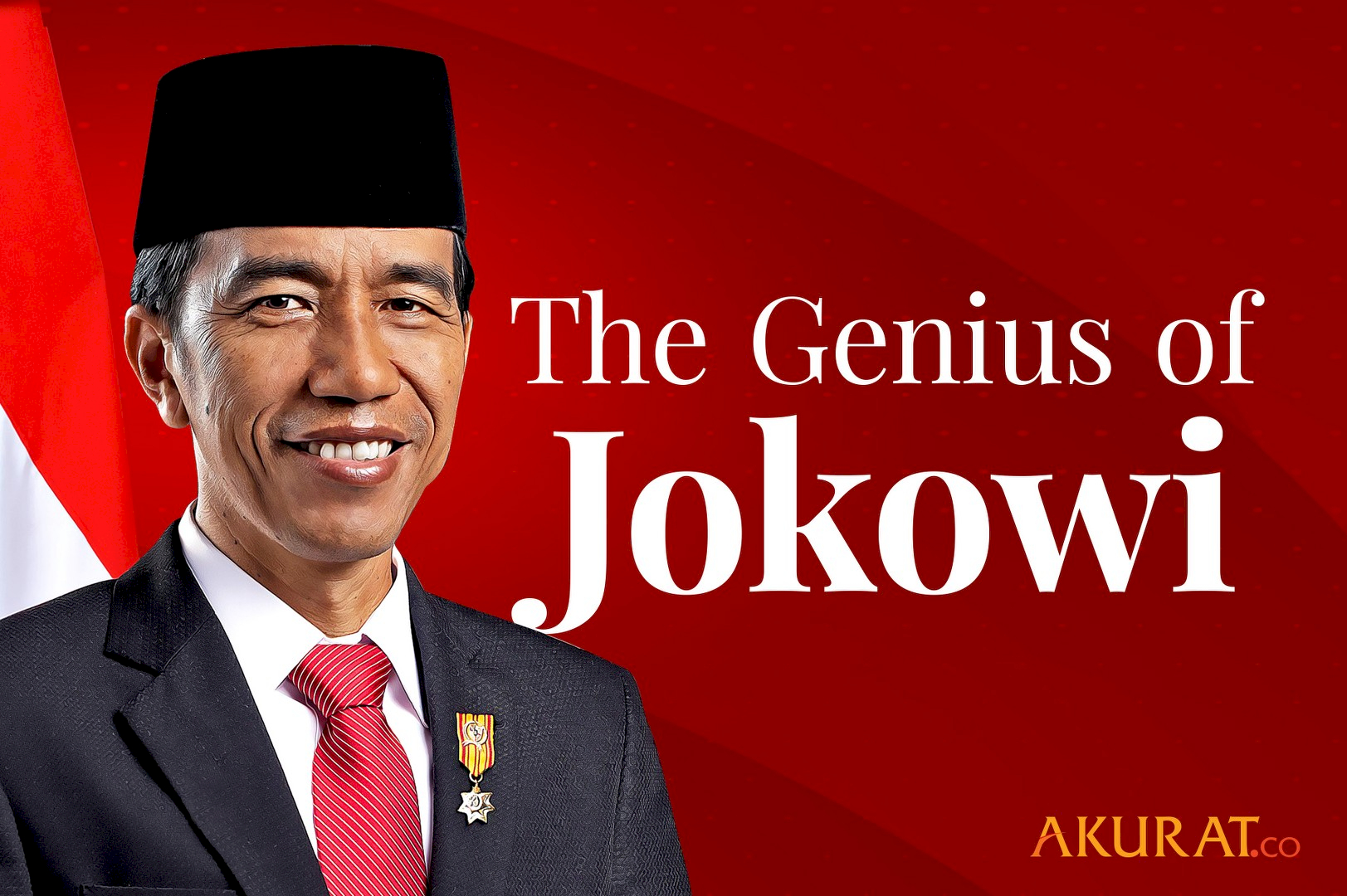 The Genius of Jokowi