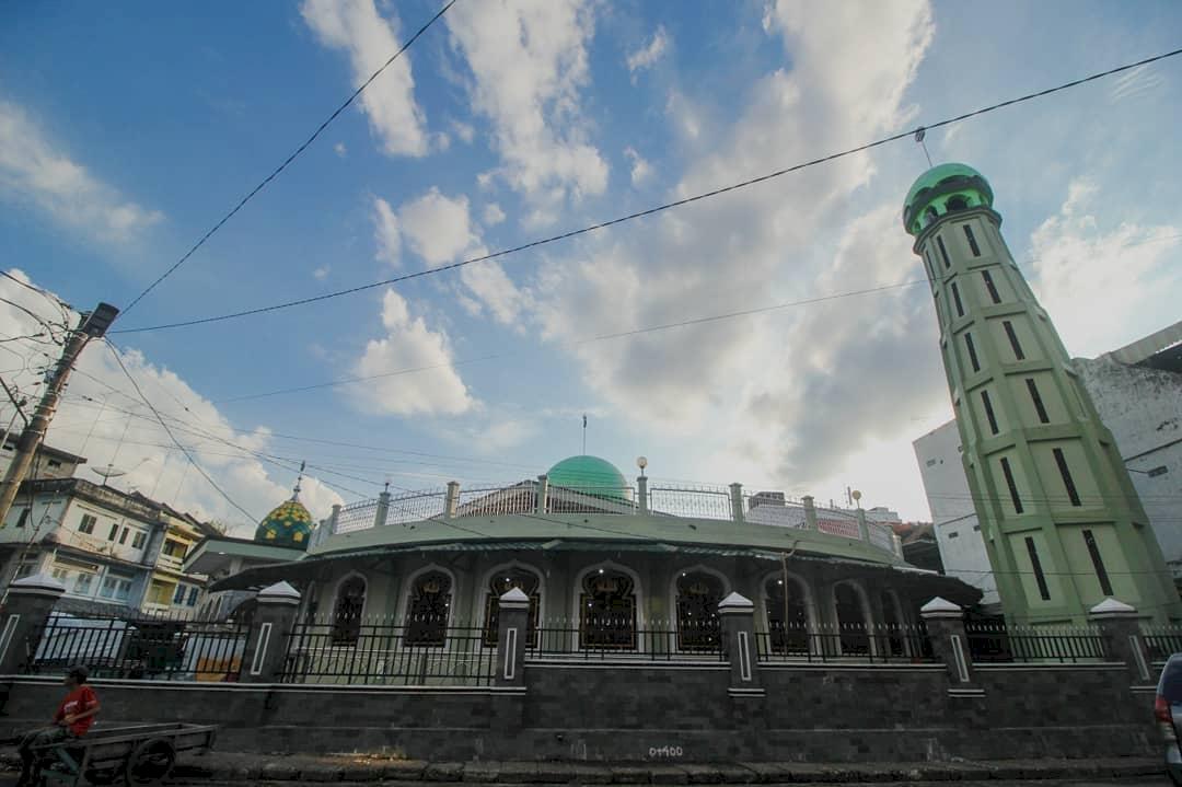 Bingung Liburan Maulid Nabi Mau Kemana? Yuk Kunjungi 4 Wisata Religi di Kota Jambi Ini, Kental Sejarah!
